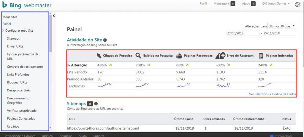 adicionando-o-site-no-bing-webmasters-tools-e-ganhando-tráfego-de-graça