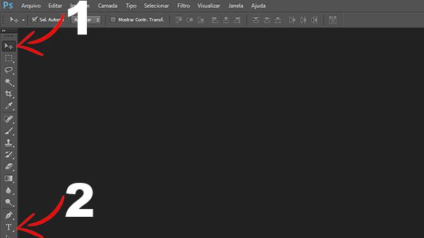 Como Criar Banners Para Site Adulto ferramentas do Photoshop